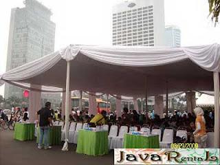 Sewa Tenda Plafon VIP - Penyewaan Tenda Plafon VIP Acara
