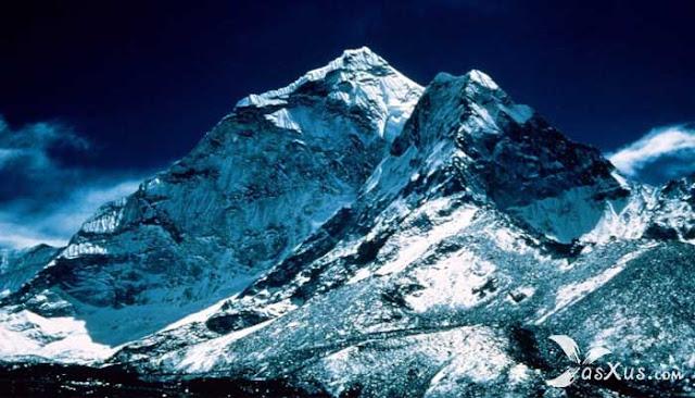 20 Gunung Tertinggi dan Terbesar di Dunia Beserta Negara, Benua, dan Letaknya