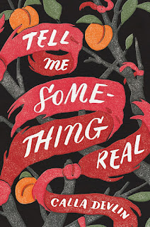 Tell Me Something Real - Calla Devlin [kindle] [mobi]