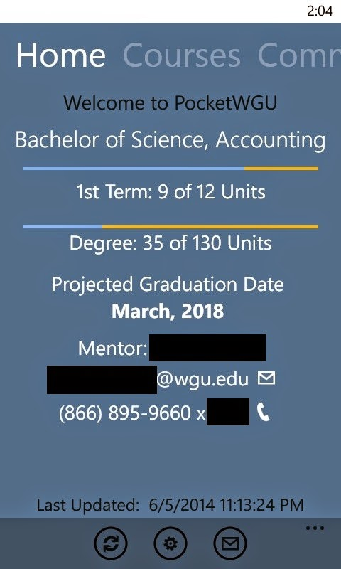 Wgu accounting blog