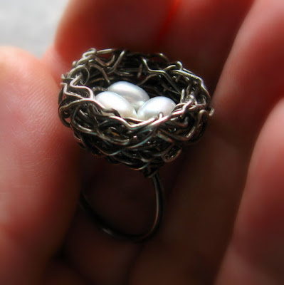 Creative Rings and Cool Ring Designs (15) 1