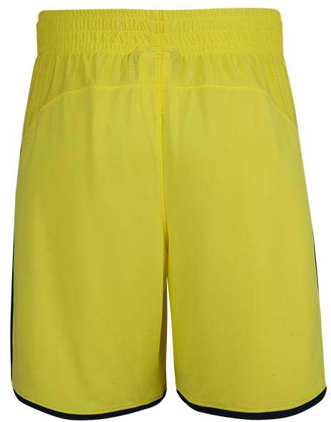 Shorts Yellow Armour Under