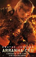 Arranha-Céu: Coragem Sem Limite – Blu-ray Rip 720p | 1080p e 4K Torrent Dublado / Dual Áudio (2018)