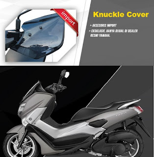 Knuckle Cover