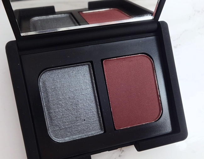 NARS Indes Galantes review swatch