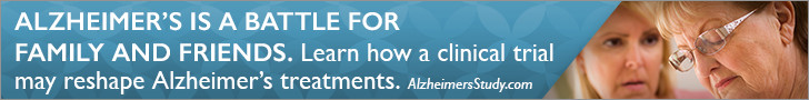AlzheimeTreatment