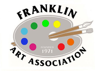 Franklin Art Association - November Colors 2016 Art Exhibit