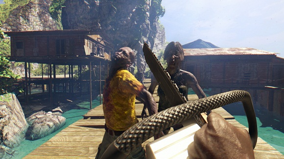 Download Dead Island Riptide Definitive Edition