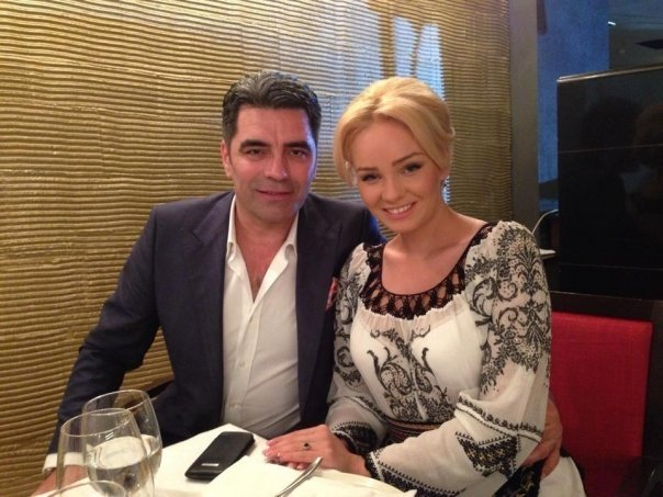Ce reactie a avut Marcel Toader dupa ce a vazut-o pe Maria Constantin in tandreturi cu un prezentator TV celebru - FOTO