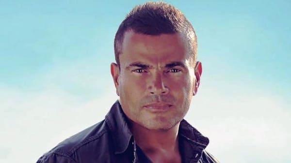 عمرو دياب يطالب شركة روتانا بتعويض مادى وادبى