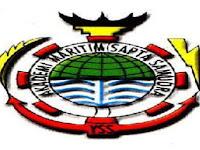 PENDAFTARAN MAHASISWA BARU (AMSS-PADANG) 2021-2022