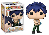 Funko Pop! Gray Fullbuster