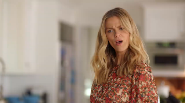 New Holiday Campaign Starring Andy Roddick and Brooklyn Decker