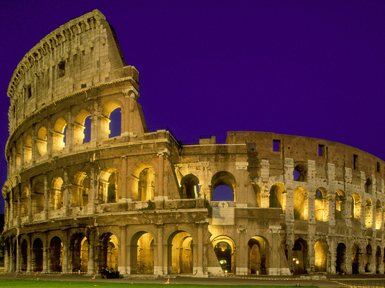 Rome Is A City Rich In History ~ Fly Travel