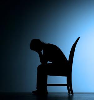 Депрессия защищает организм от последствий стресса