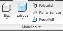 modelling 3D dengan Autocad