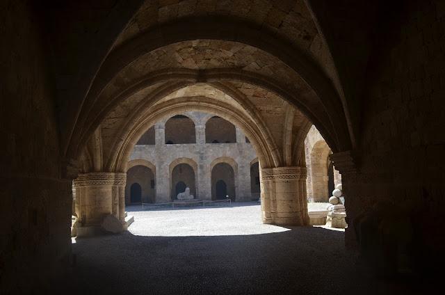 Museu de Arqueologia de Rodes