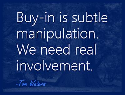 Teacher Buy-in can not create successful school cultures.