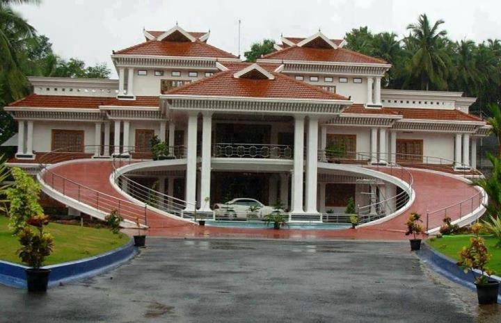 Assam Type Home Front Side Design Awesome Home