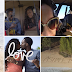 Best Nigerian Proposal So Far - Nigerian Guy Proposes To Girlfriend Aboard A Helicopter Ride