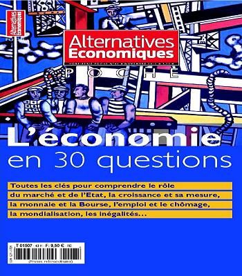 l'économie en 30 questions en PDF -alternatives économiques-