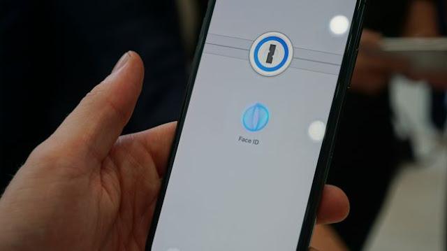 Apple Memperkenalkan iPhone X Ponsel Tanpa Tombol