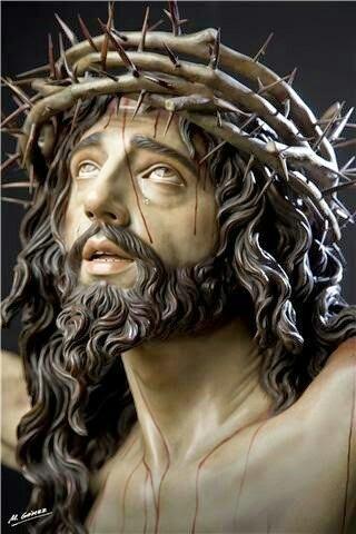 Cabildo en los Panaderos para realizar el Vía-Crucis anual con la Imagen del Santísimo Cristo del Perdón