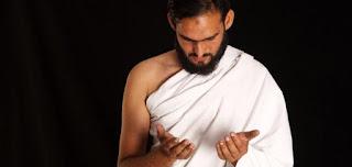 Doa Duduk di antara Dua Sujud dalam Sholat