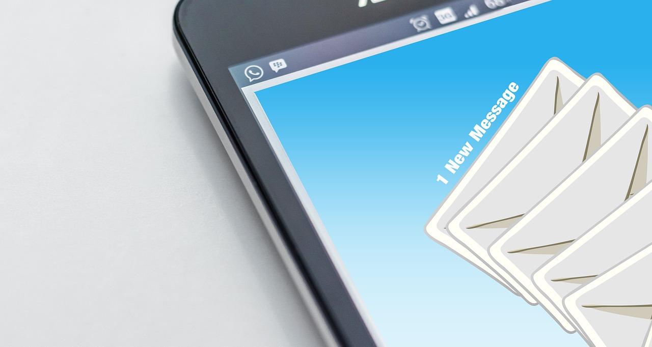 Cara Mudah Mengirim Foto Menggunakan Email Lewat Smartphone
