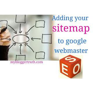 sitemap adding