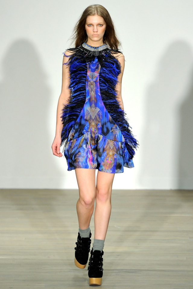 LFW A/W11 Highlights