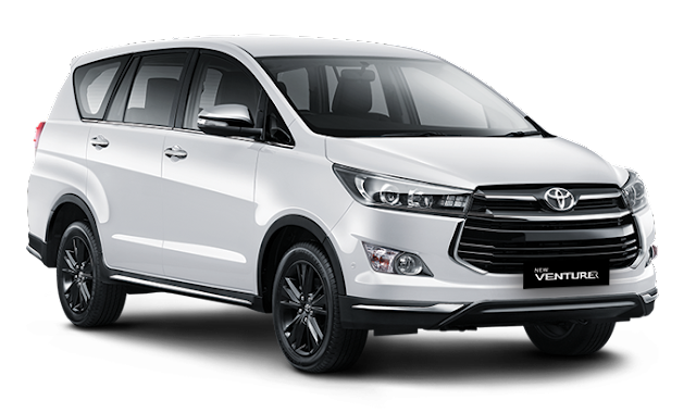 Innova New Venturer 2017 Konsumsi Bbm Grand Veloz Pilihan Warna Toyota Kijang - ...