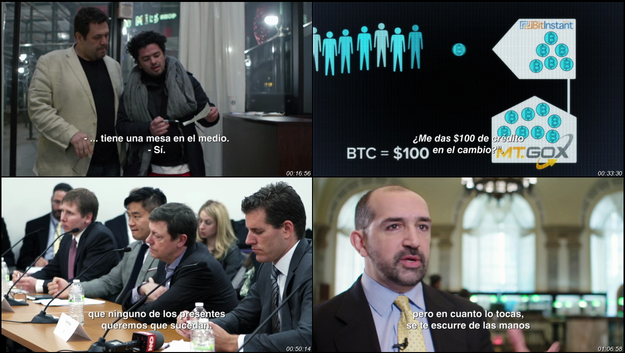 Banking on Bitcoin 2016