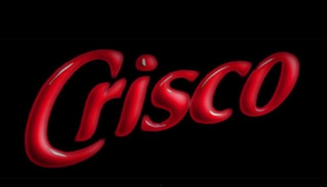 Logo da Crisco Disco