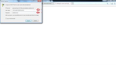 ftp5 - Cara Upload Website ke Microsoft Azure melalui FTP