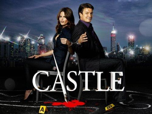 Resultado de imagem para castle serie