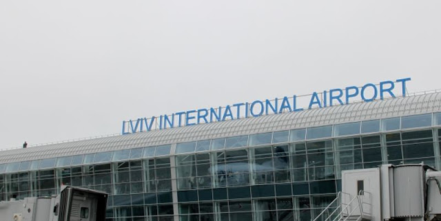 LVIV put into operation landing system