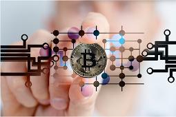 Cara Kerja Trading Bitcoin Untuk Pemula ( Definisi Saja )