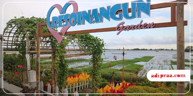 Resoinangun Garden | adipraa.com