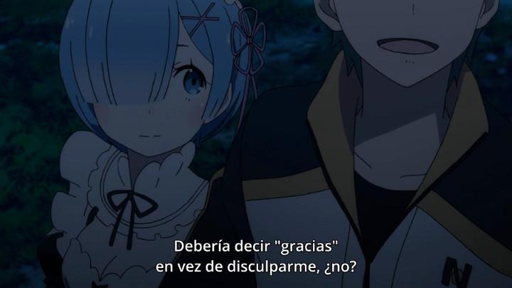 Re:Zero kara Hajimeru Isekai Seikatsu [Cap 19] [HD Ligero] [Sub Español]