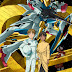 Mobile Suit Victory Gundam: Blu-Ray Box I - Release info