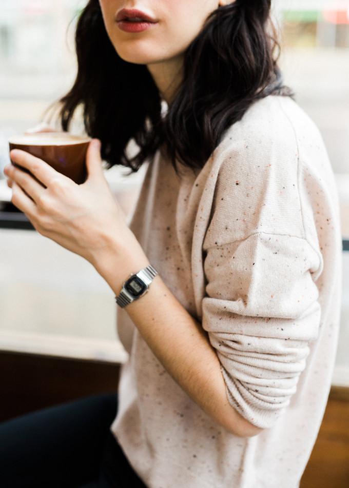 El café de los viernes - Planes y caprichos