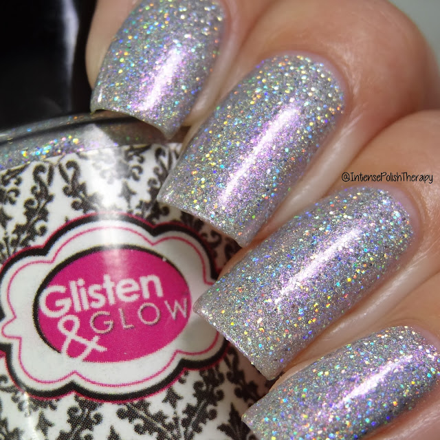 Glisten & Glow - Valiant Violet