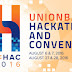 UHAC 2016: Uniounbank Hackathon and Convention 2016 event