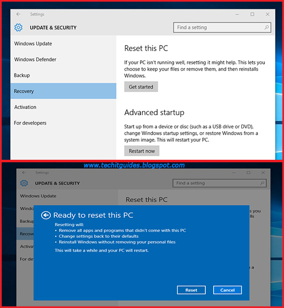 Windows-10-Start-Menu-Fix--Method-5-(Reset-WIndows)