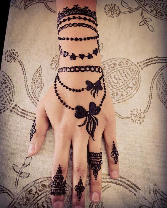 Henna Tattoo Designs Tumblr Tattoos 2019