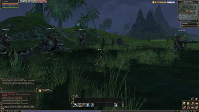 gry online MMORPG