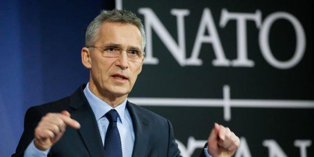 НАТО утроило силы скорого реагирования