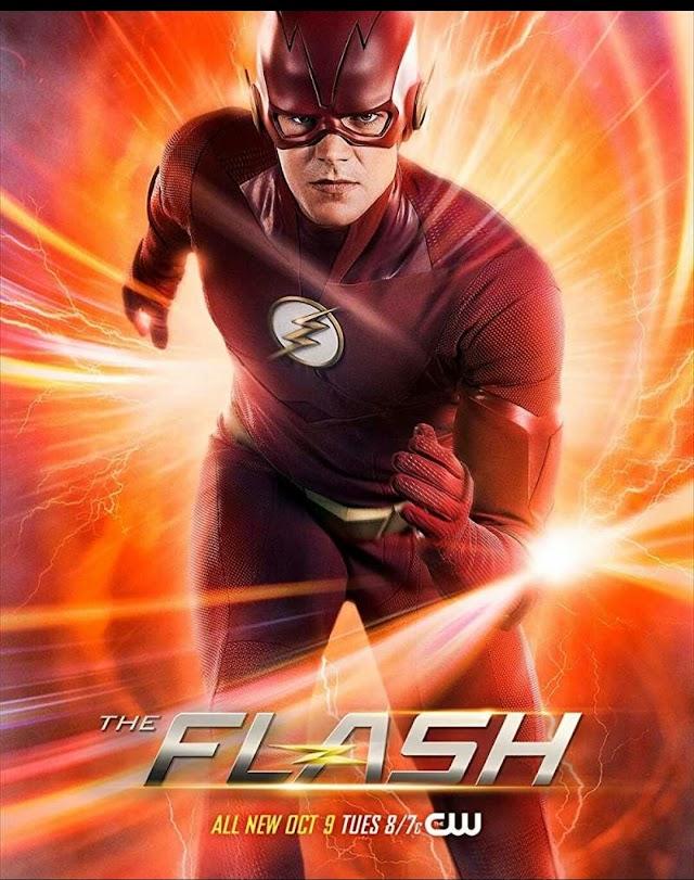 Download The Flash Season 1 Full Series in 720P,480p
