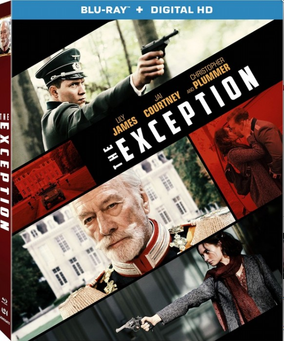 Art House , Drama , International , David Leveaux , Simon Burke (II) , Movie , HD , 2016 , 720p , The Exception
